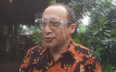 Direktur Utama PJT I, Raymond Valiant Ruritan.