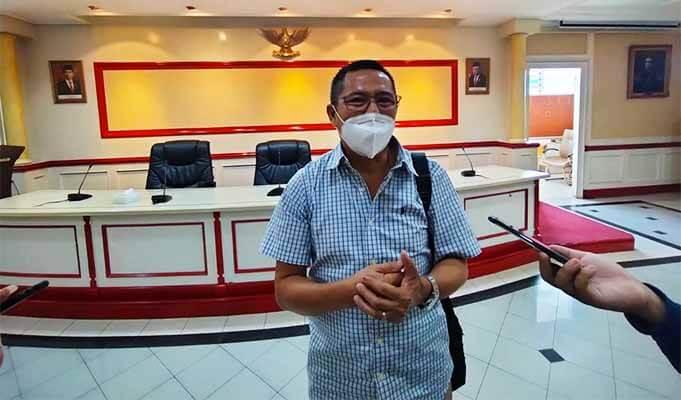 Ketua DPD APTRI PG Kebon Agung, Dwi Irianto