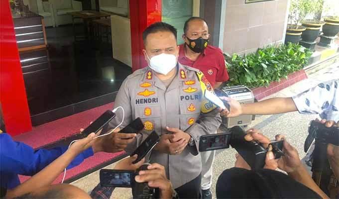 Kapolres Malang, AKBP Hendri Umar