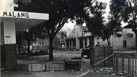 Kota Malang pada Agresi Belanda II