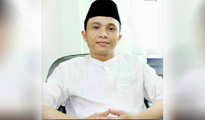 Wakil Rektor Unira Malang