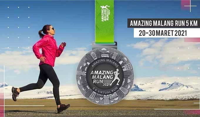 Amazing Malang Run