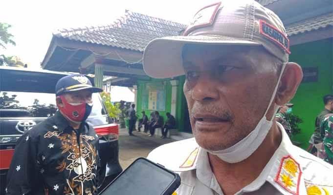 Satpol PP Kabupaten Malang