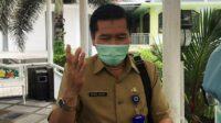 Kepala Dinas Kesehatan Kota Malang, Husnul Muarif. Foto : Azmy.