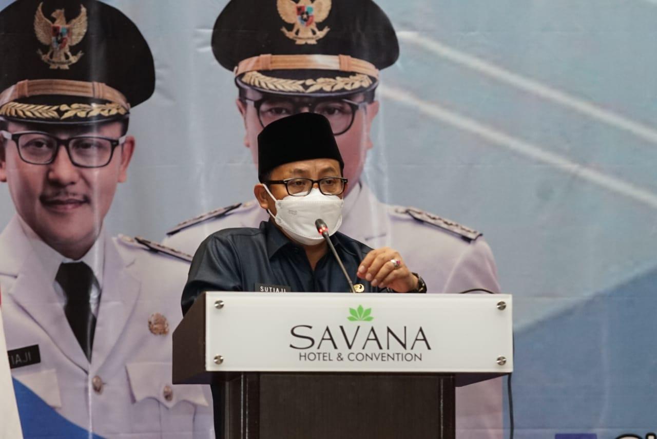 Wali Kota Malang, Sutiaji. Foto dok.
