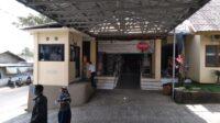 Suasana Rumah Sakit Hasta Husada Kepanjen. Foto Rizal.