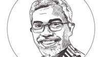 Nurcholis MA Basyari, pemimpin redaksi tugujatim.id