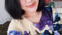 Eva Sofiana Wijayanti. Foto: Facebook korban