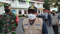 Wali Kota Malang Sutiaji. Foto/Azmy.