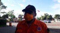 Kepala BPBD Kota, Agung Sedayu. Foto: Sholeh.